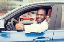 Not sure how to lease a car? We'll walk you through the three key steps.