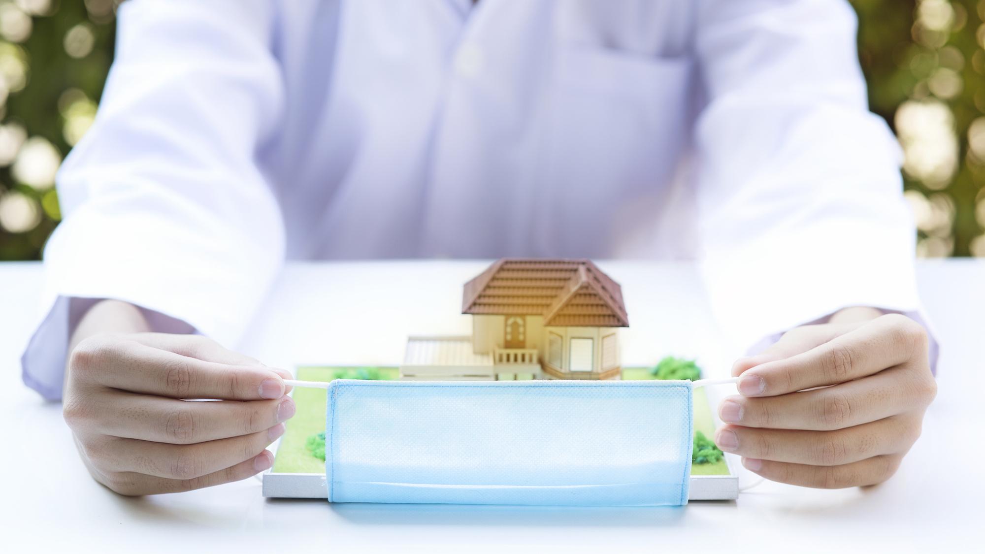 mortgage during coronavirus