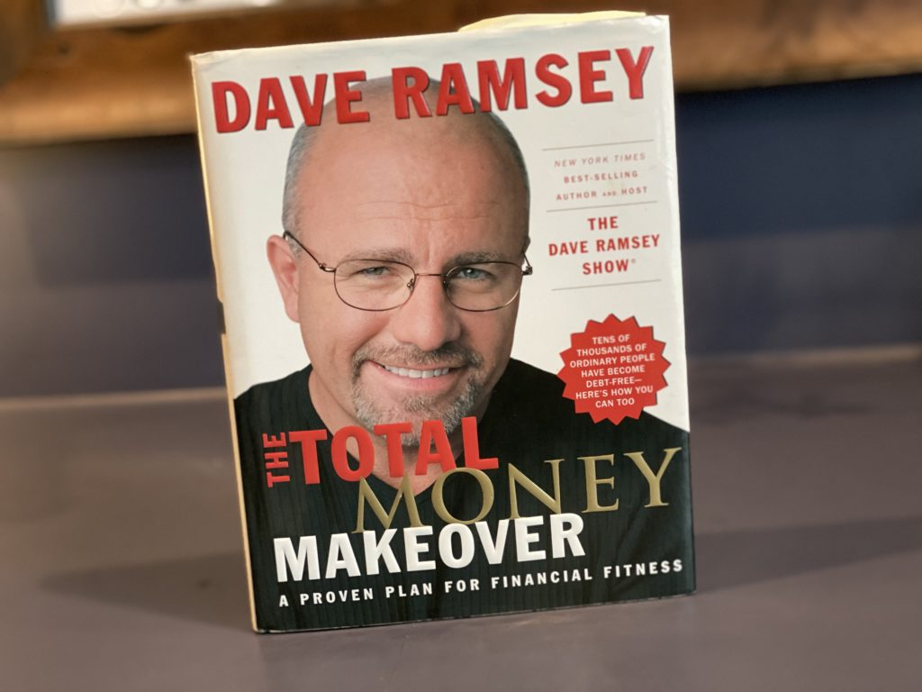 Dave Ramsey's Baby Steps