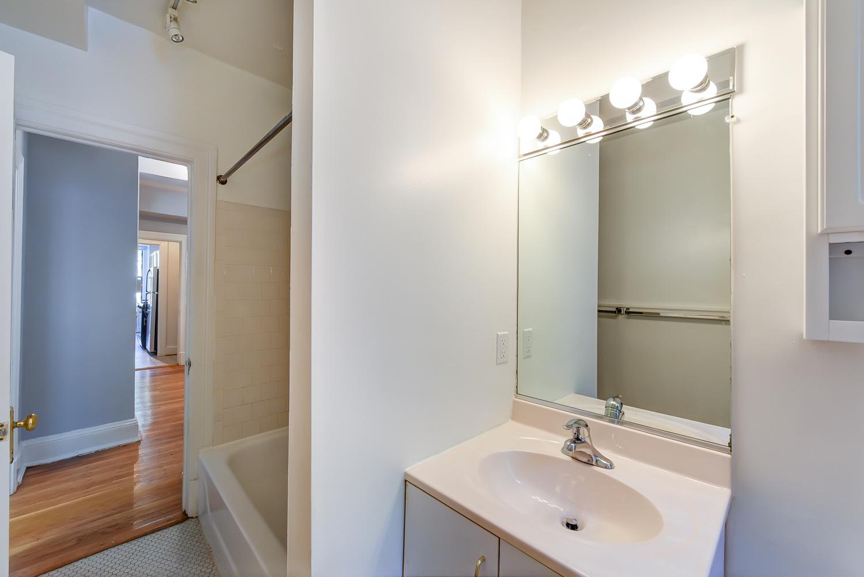The Shawmut-Bathroom-DC-Apartment Rentals