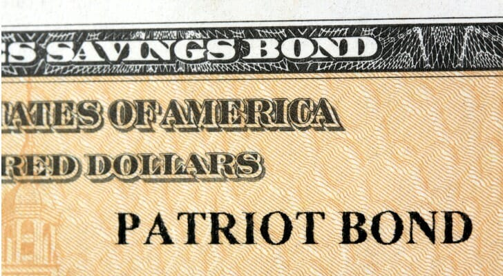 A Patriot Bond