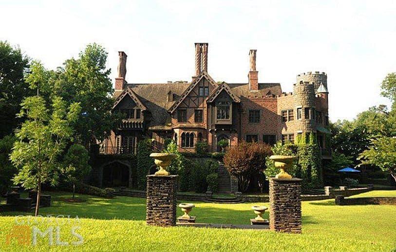 bisham manor