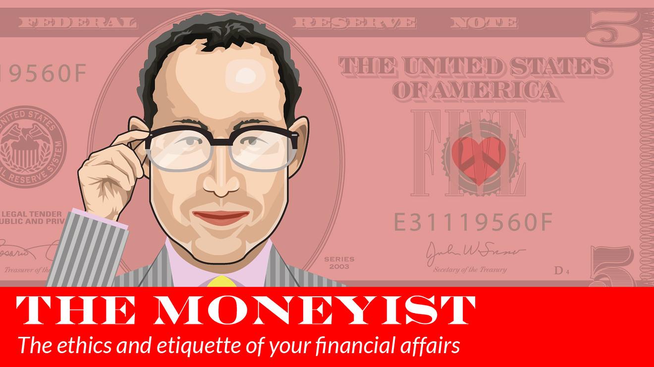 Marketwatch's The Moneyist