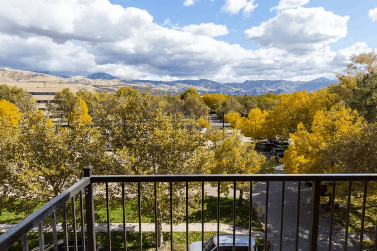 Poplar Grove in Salt Lake City.